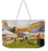 Derry Homegrown Market Weekender Tote Bag