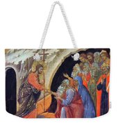 Descent Into Hell 1311 Weekender Tote Bag