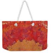 Desert Arch Original Painting Weekender Tote Bag