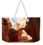 Desert Arch Weekender Tote Bag