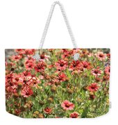 Desert Beauties Weekender Tote Bag