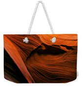 Desert Carvings Weekender Tote Bag