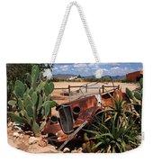 Desert Classic Weekender Tote Bag