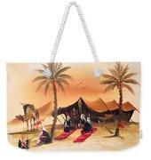 Desert Delights Weekender Tote Bag