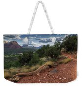 Desert Dreams Weekender Tote Bag