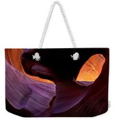 Desert Eye Weekender Tote Bag