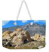 Desert Hikers Weekender Tote Bag