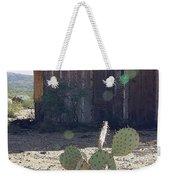 Desert Home Weekender Tote Bag