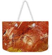 Desert Land Weekender Tote Bag