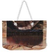 Desert Light - Bgdel Weekender Tote Bag