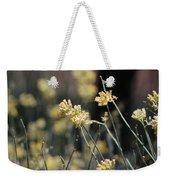Desert Milkweed Weekender Tote Bag