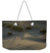 Desert Rays Weekender Tote Bag