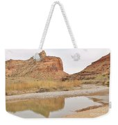 Desert Reflections 2 Weekender Tote Bag