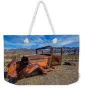 Desert Relic Weekender Tote Bag