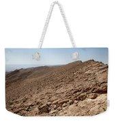 Desert Rock Weekender Tote Bag