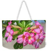 Desert Rose Or Chuanchom Dthb2106 Weekender Tote Bag