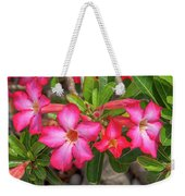 Desert Rose Or Chuanchom Dthb2108 Weekender Tote Bag