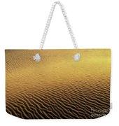 Desert Sands Weekender Tote Bag