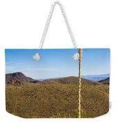 Desert Spoon #3 Weekender Tote Bag