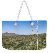 Desert Spoon Weekender Tote Bag