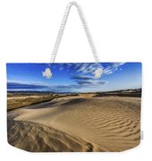 Desert Texture Weekender Tote Bag