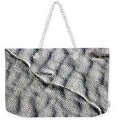 Desert Textures 3 Weekender Tote Bag