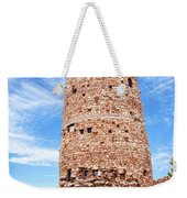 Desert View Tower, Grand Canyon Weekender Tote Bag
