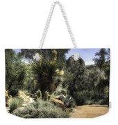 Desert Walkway Weekender Tote Bag