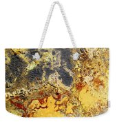 Deserts Of Hope Weekender Tote Bag