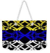 Design #14 Weekender Tote Bag