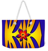 Design 2 Weekender Tote Bag