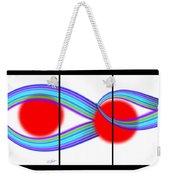 Design Weekender Tote Bag