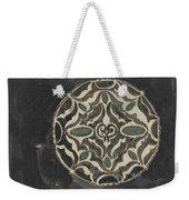 Design For A Brooch , Carel Adolph Lion Cachet, 1874 - 1945 Weekender Tote Bag