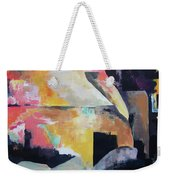 Designed By Soul Weekender Tote Bag