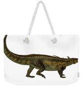 Desmatosuchus Profile Weekender Tote Bag