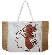 Desmond - Tile Weekender Tote Bag
