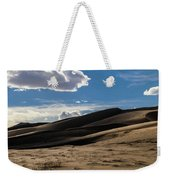 Desolate Weekender Tote Bag