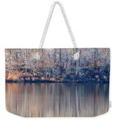 Desolate Splendor Weekender Tote Bag