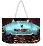 Desoto - Mio Amor Weekender Tote Bag