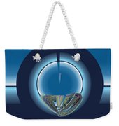 Destination Within Weekender Tote Bag