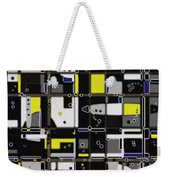 Destructured No. 1 Weekender Tote Bag
