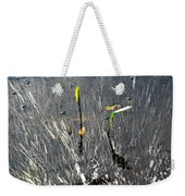 Detachment Weekender Tote Bag