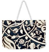 Detail Design For Avon Chintz Weekender Tote Bag