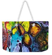 Detail Of Auto Body Paint Technician 6 Weekender Tote Bag