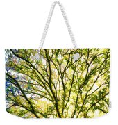 Detailed Tree Branches 1 Weekender Tote Bag