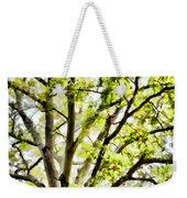 Detailed Tree Branches 3 Weekender Tote Bag