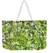 Detailed Tree Branches 4 Weekender Tote Bag
