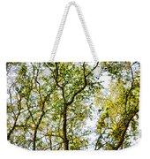 Detailed Tree Branches 5 Weekender Tote Bag