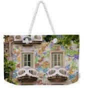 Details Of Casa Batllo In Barcelona 2, Spain Weekender Tote Bag