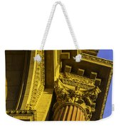 Details Palace Of Fine Arts Weekender Tote Bag